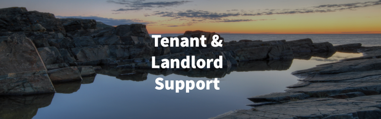 Newfoundland Tenant & Landlord Support Group