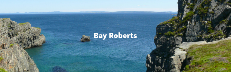 Bay Roberts and Surrounding Area Rentals