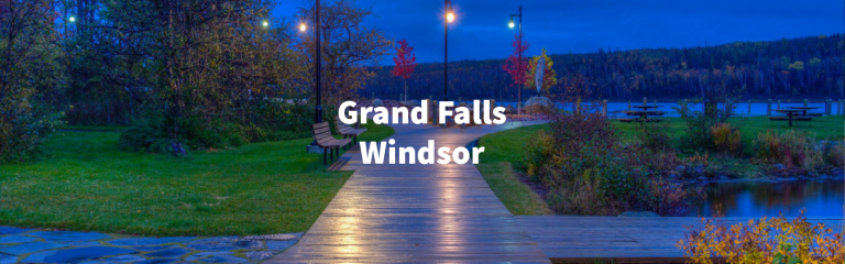 Grand Falls - Windsor and Surrounding Area Rentals